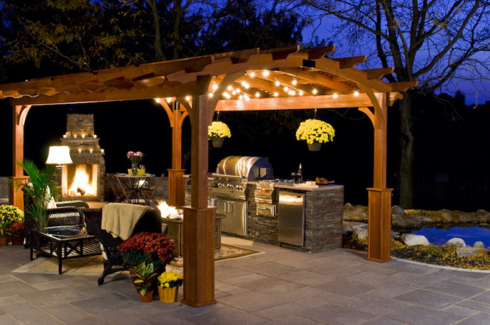 7 Tips to Create the Ultimate Backyard Staycation | Country Lane Gazebos