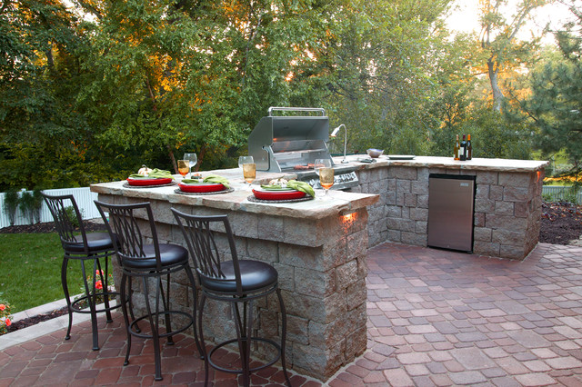 13 Ideas to Get Your Barbecue Area Summer-Ready | Houzz AU